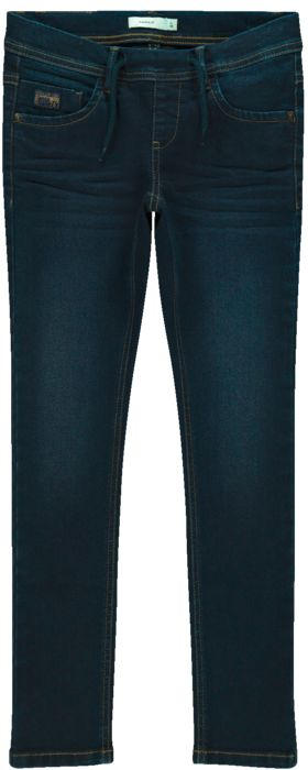 NKMROBIN DNMBATHEIS - BLEU - garçon - NAME IT - PANTALON