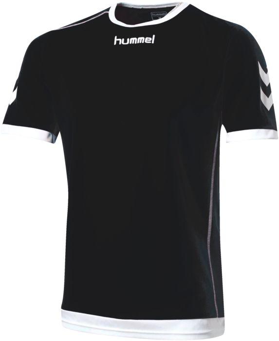 Sport - HUMMEL - Maillot classic jr - Noir XXS