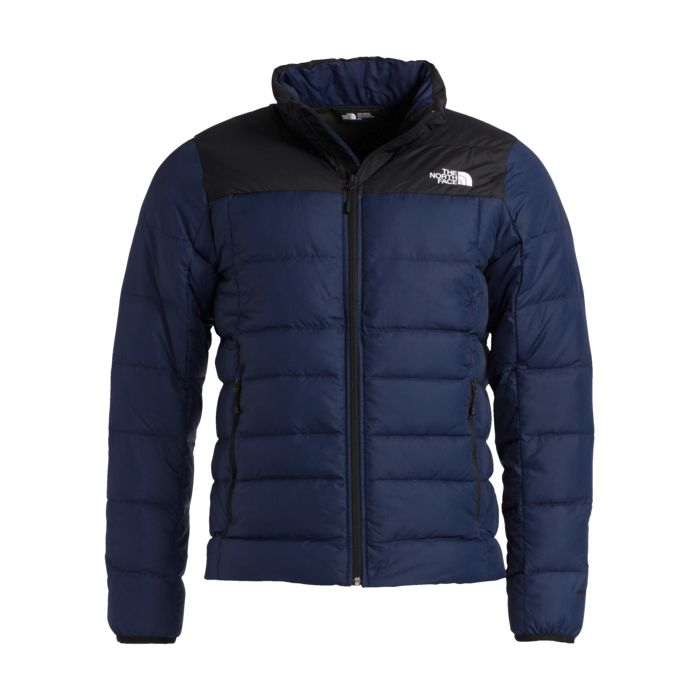 COMBAL DOWN - BLEU MARINE - homme - THE NORTH FACE - DOUDOUNE