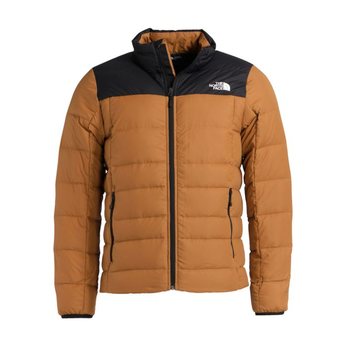 COMBAL DOWN - CAMEL - homme - THE NORTH FACE - DOUDOUNE