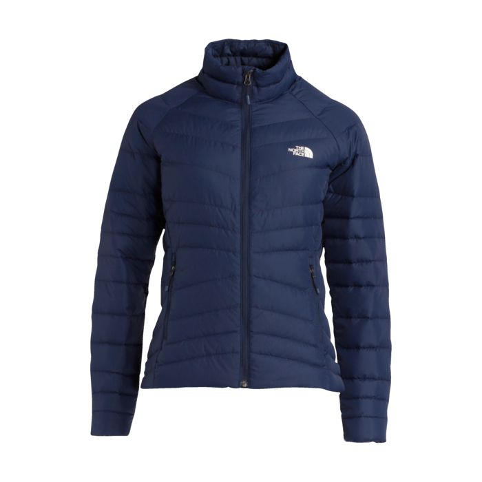 COMBAL DOWN - BLEU MARINE - femme - THE NORTH FACE - DOUDOUNE