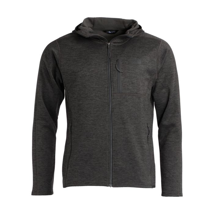 CANYONLANDS HD - GRIS ANTHRACITE - homme - THE NORTH FACE - VESTE
