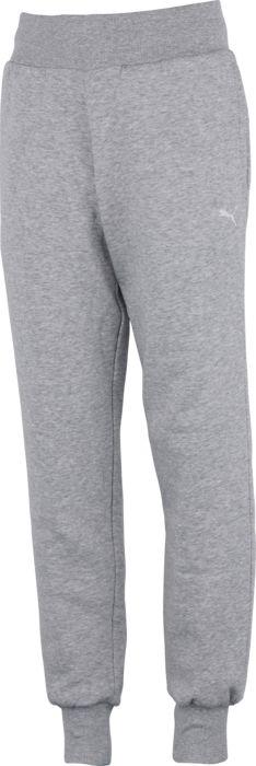 Pantalon - PUMA - Ka fl - Gris Garçon 14ANS