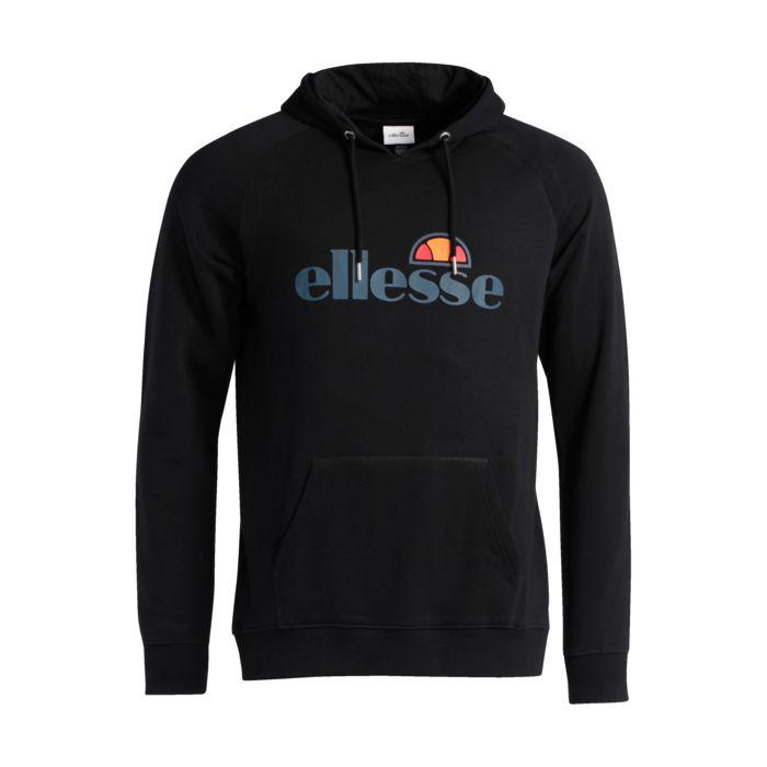 Sweat - ELLESSE - Sweat à capuche timavo hoodie - Noir XL