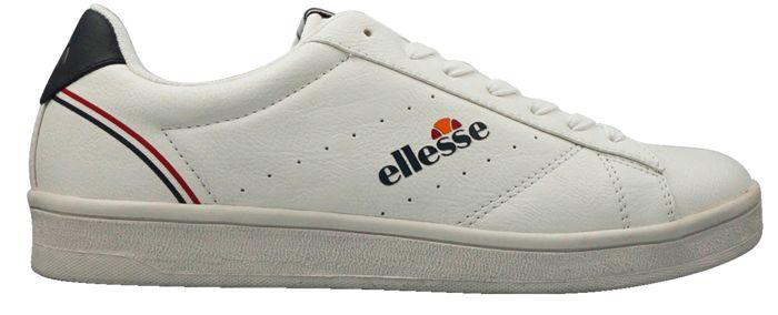 Chaussures - ELLESSE - Gabin - Blanc Homme 45