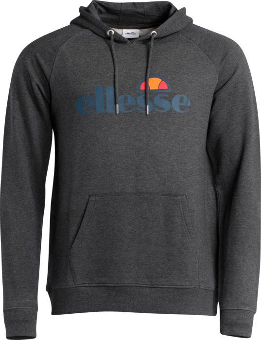 Sport - ELLESSE - Timavo hoodie - Gris L