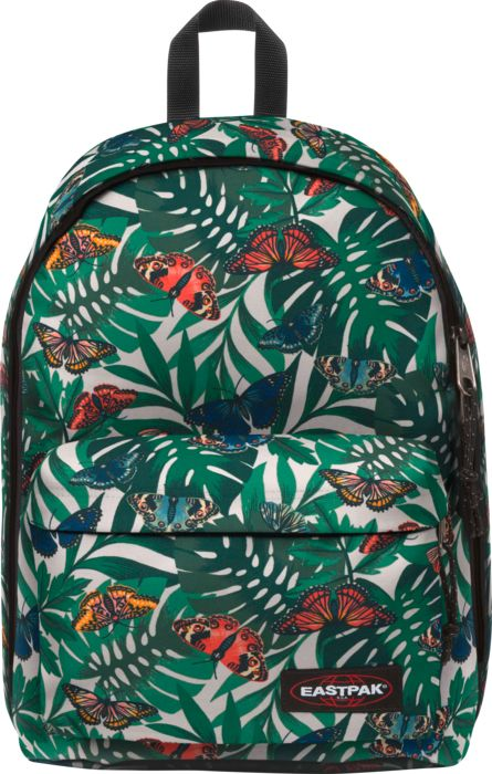 OUT OF OFFICE BUTTERFLY - mixte - EASTPAK - SAC A DOS