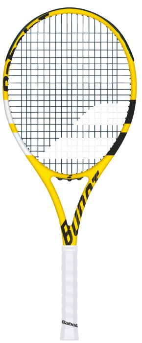 Raquette - BABOLAT - Boost a - Indetermine Adulte 3