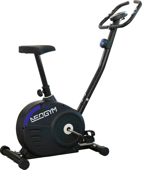 Image of Velo d'appartement - NEOGYM - Basic bike ii