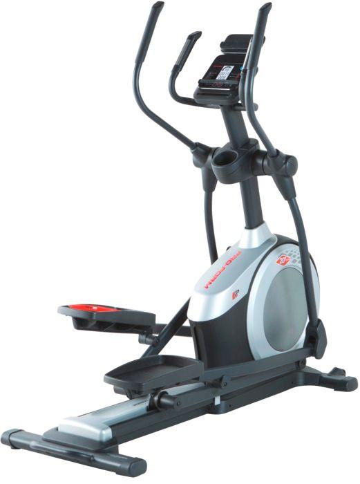 Image of Velo elliptique - PROFORM - Endurance 420e