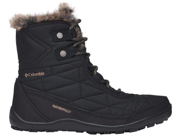 Columbia - après-ski - minx shorty iii - noir...