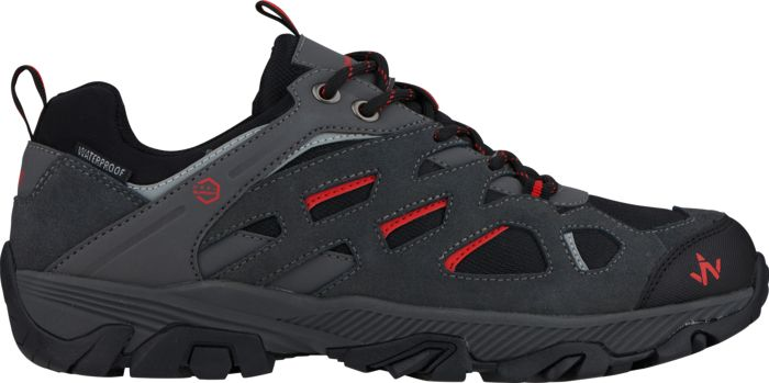 WANABEE - Chaussures Randonnée - Hike 300 Low Wp -  Homme 43