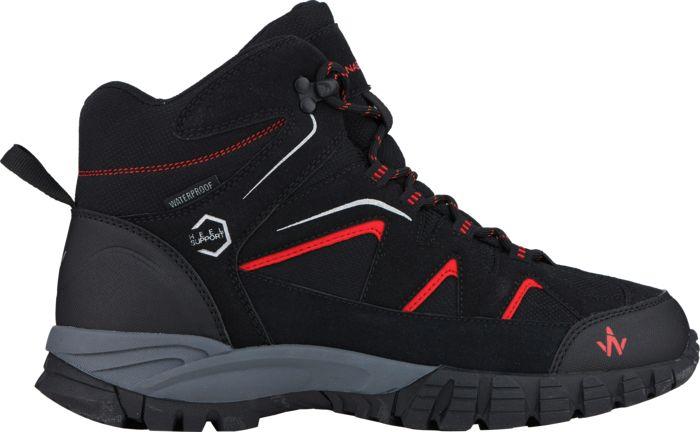 WANABEE - Chaussures Randonnée - Trek 200 2 Mid Wp -  Homme 44