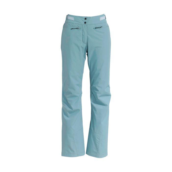Pantalon de ski - EIDER - Cema pant w gris bl - Gris bleute Femme 40