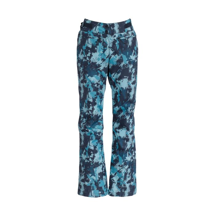 Pantalon de ski - EIDER - Cema pant w camo - Camo Femme 42
