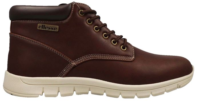 Chaussures - ELLESSE - New andy - Marron Homme 45