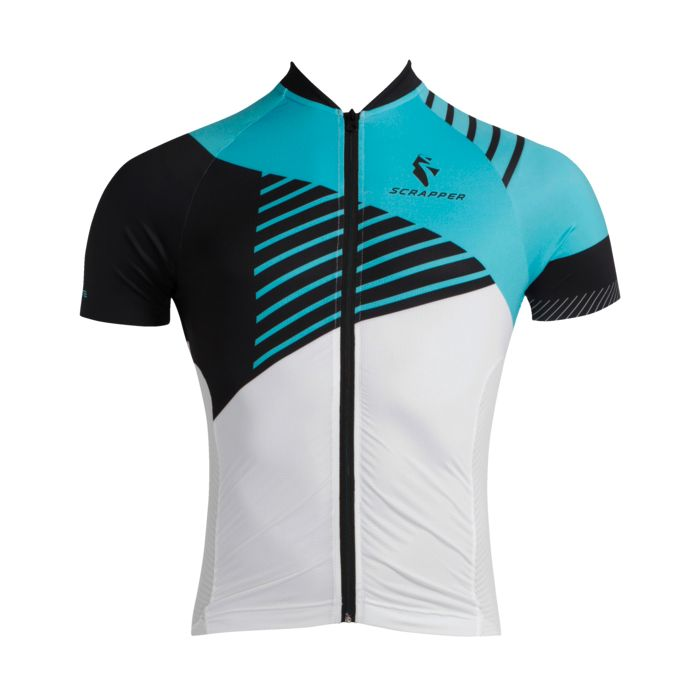 Maillot - SCRAPPER - Ultimate 2.0 - Blanc Homme XL
