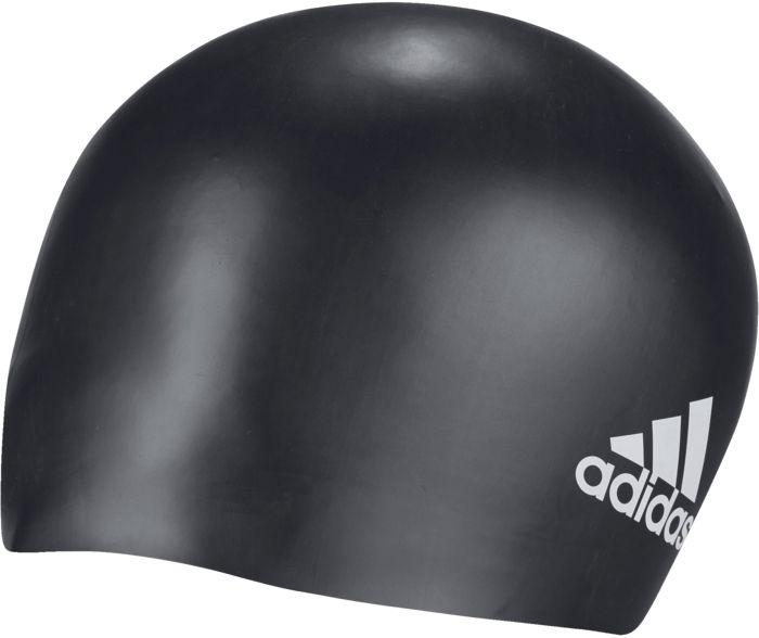 Bonnet De Bain - ADIDAS - Sil 3s Cap - Noir Mixte