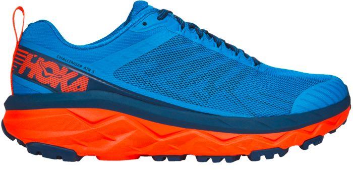 Chaussures basses - HOKA ONE ONE - Challenger atr 5 - Bleu nuit Homme 42