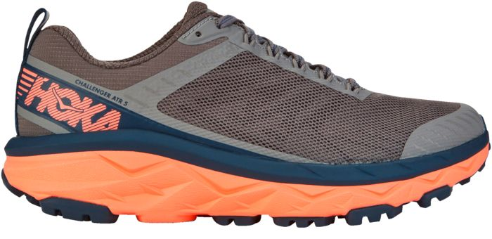 Chaussures basses - HOKA ONE ONE - Challenger atr 5 - Grise Femme 36