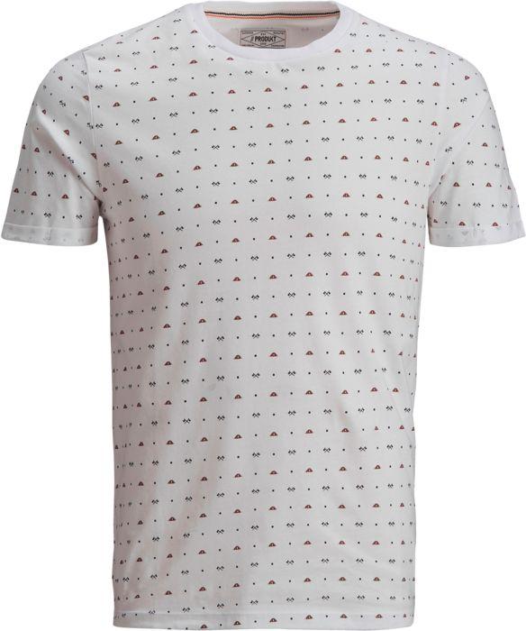 Tee-shirt - PRODUKT - Larry Aop - Imprime Homme XXL