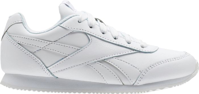 ROYAL CL JOG - BLANC - REEBOK