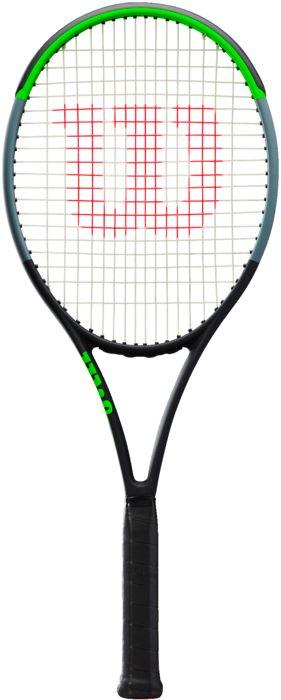 Sport - WILSON - Blade 100l v7.0 - Indetermine 3