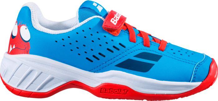 Sport - BABOLAT - Pulsion kid boy - Bleu 30