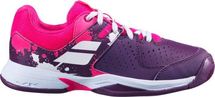Chaussures basses - BABOLAT - Pulsion - Violet Fille 37
