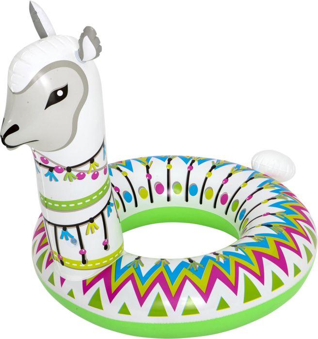 Jeux gonflable - BEST WAY - Bouee Alpaca 113cm