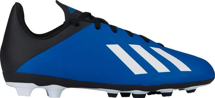 Chaussures - ADIDAS - X 19.4 Fxg - Bleu Adulte 39 1/3