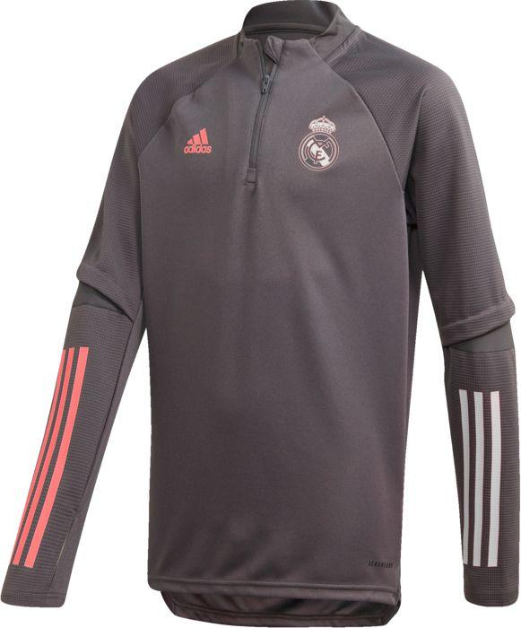 Haut  - ADIDAS - Real  Madrid Tr  Junior  -  Enfant 10ANS