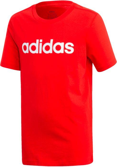 Tshirt & Polo - ADIDAS - Yb E Lin Tee -  4ANS