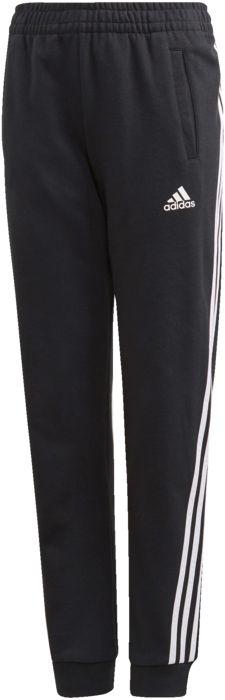 Pantalon - ADIDAS - G 3s Pant - Noir Garçon 8ANS