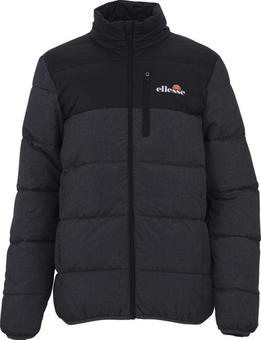 Jacket - ELLESSE - Hale - Gris Garçon 8ANS