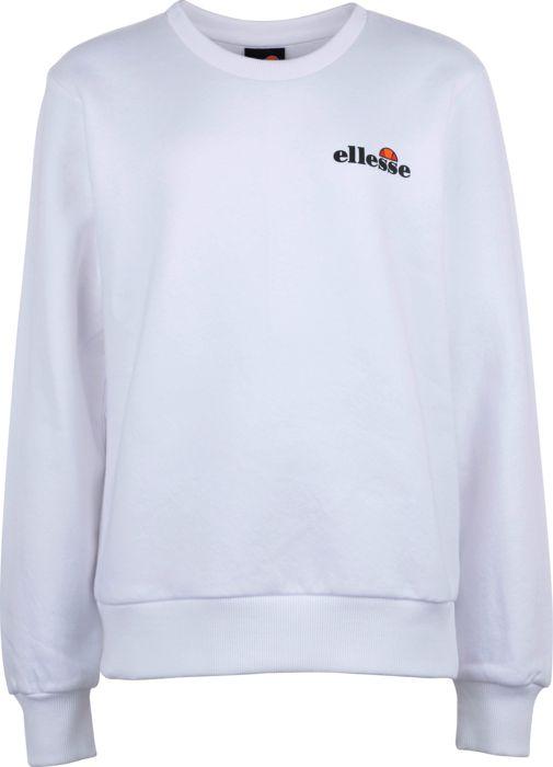 Sweat - ELLESSE - Delphi Sweatshirt-jr - Blanc Enfant 12ANS