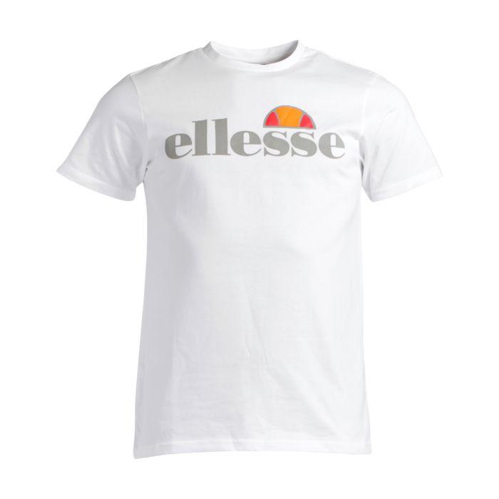 Tee Shirt Mc - ELLESSE - Ecrins - Blanc Mixte XS