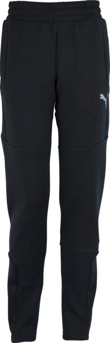 Pantalon - PUMA - Evostripe Pants - Noir Garçon 10ANS