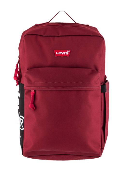 Sport - LEVIS - Pack standard issue red