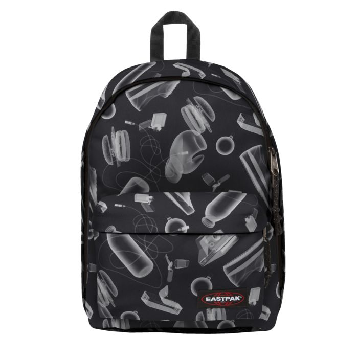 Sport - EASTPAK - Out of office xray black