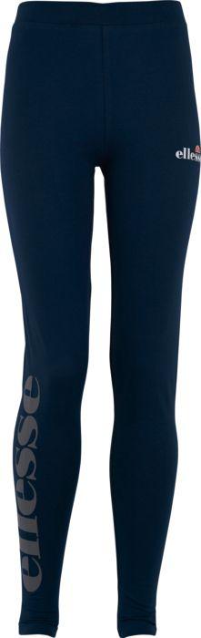 Legging - ELLESSE - Mola - Bleu Marine Junior 10ANS