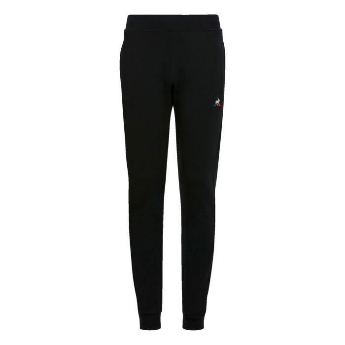 Pantalon - LE COQ SPORTIF - Ess Regular N°1 - Noir Garçon 14ANS