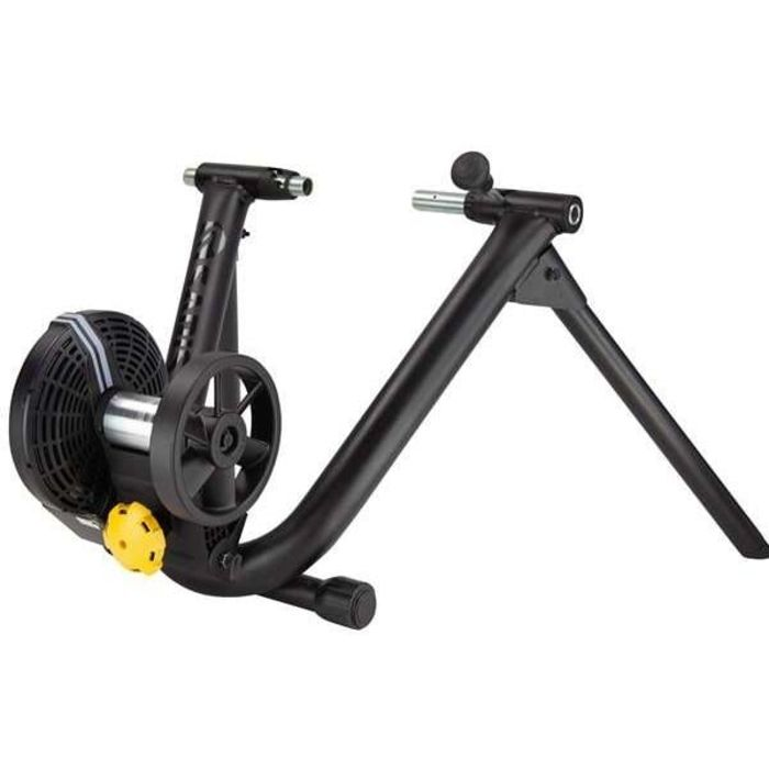 Home trainer - SARIS - Ht saris m2 wheel on smart - Noir