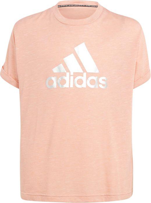 Tshirt & Polo - ADIDAS - G Bos Tee -  10ANS