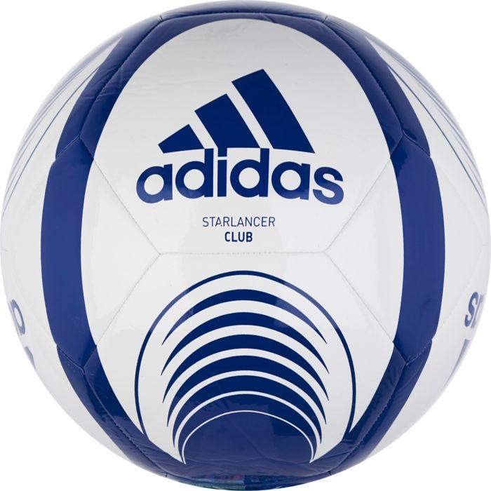Ballon De Foot - ADIDAS - Starlancer Clb - Bleu