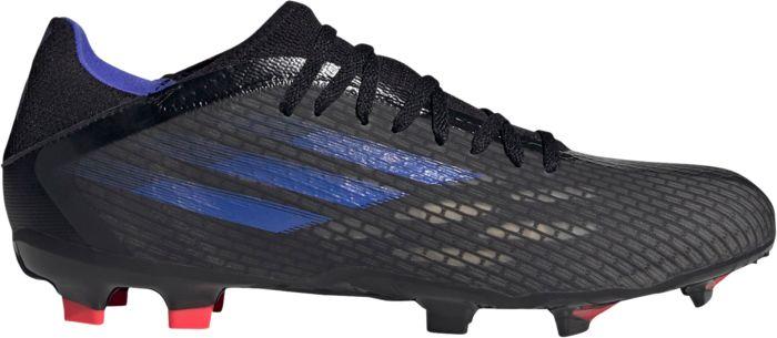 Chaussures - ADIDAS - X Speedflow.3 Fg - Noir 42