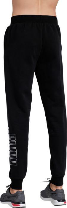 Pantalon - PUMA - Power  Fl - Noir Mixte L