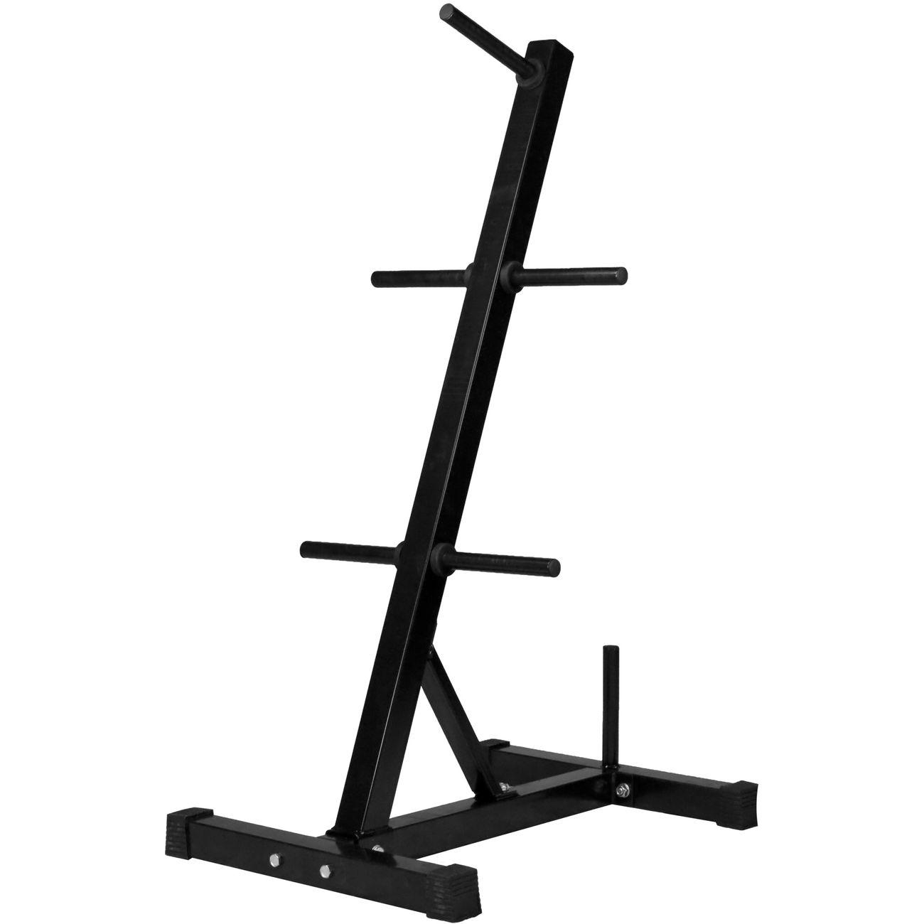 gorilla sports rack de rangement pour poids disques. Black Bedroom Furniture Sets. Home Design Ideas