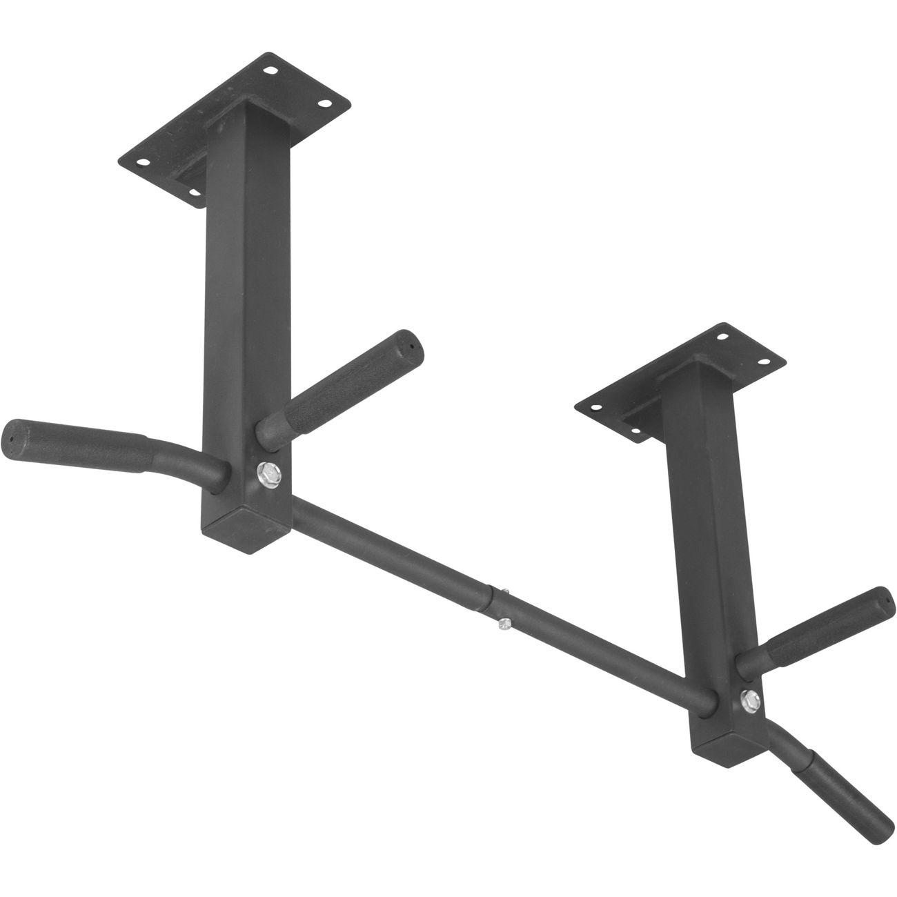 Gorilla Sports - Barre de traction pour plafond H-16 - achat et prix pas cher - Go Sport