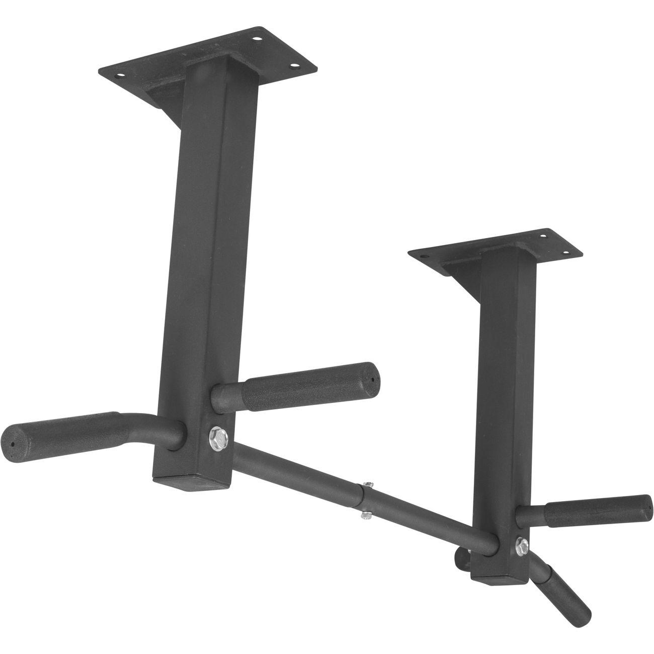 gorilla sports barre de traction pour plafond h 16. Black Bedroom Furniture Sets. Home Design Ideas